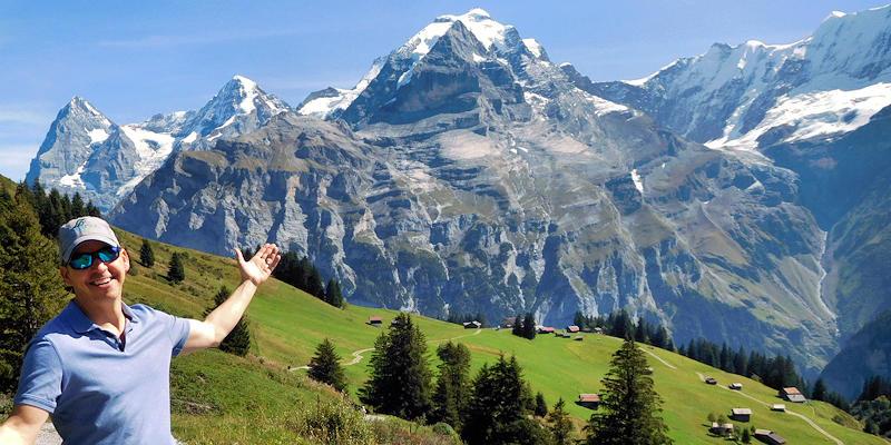 Swiss Alps Trip Guide