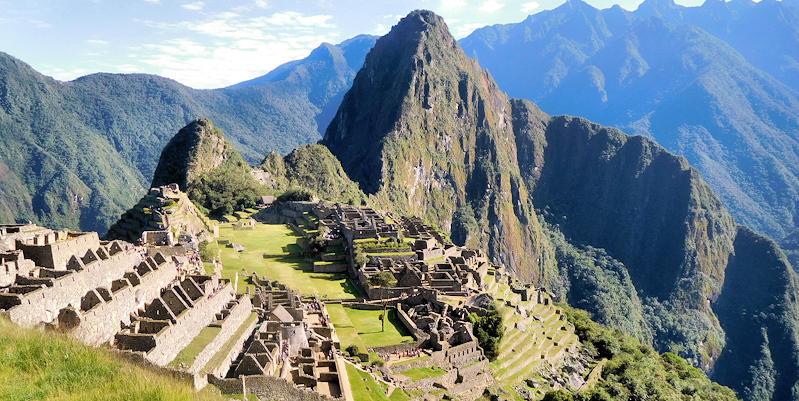 Machu Picchu Trip Guide