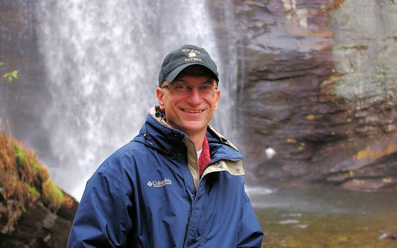 Mark File, Asheville North Carolina