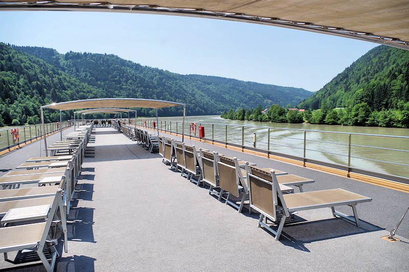 Danube River Avalon Cruise, Germany