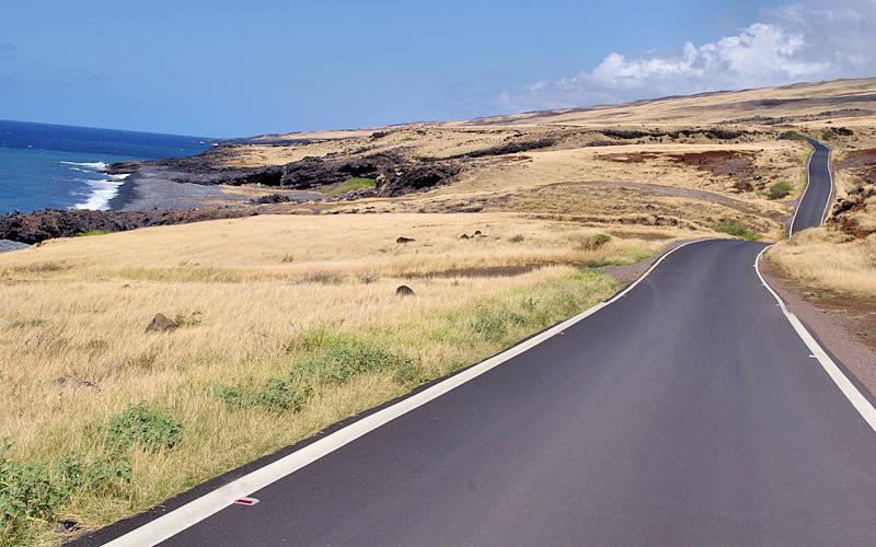 Road Past Hana, Maui