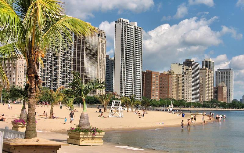 Chicago North Beach