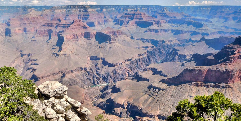 Grand Canyon Trip Tour