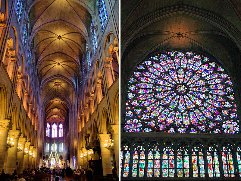 Notre-Dame Cathdral