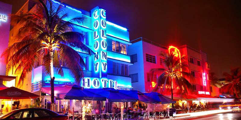 South Beach, FL